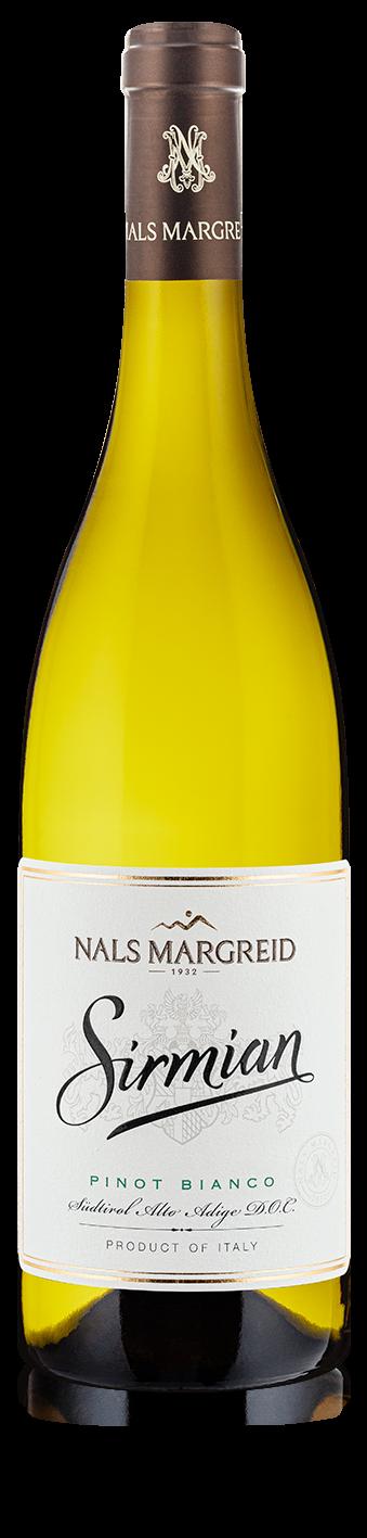 Nals Margreid SIRMIAN Pinot Bianco 2018