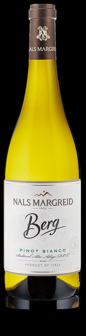 """Pinot Bianco """"BERG"""" 2020 Nals Margreid"""