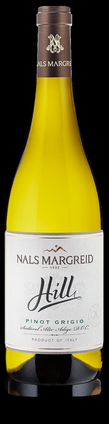 "Pinot Grigio ""HILL"" 2020 Nals Margreid"